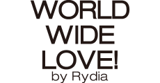 WORLD WIDE LOVE! by Rydia OUTLET
