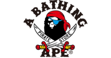 A BATHING APE PIRATE STORE(R)