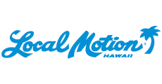 LOCAL MOTION HAWAII